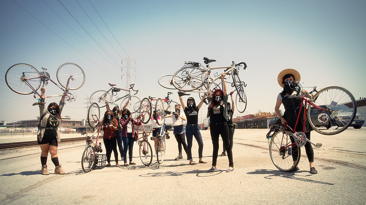 Independent Lens: Ovarian Psycos