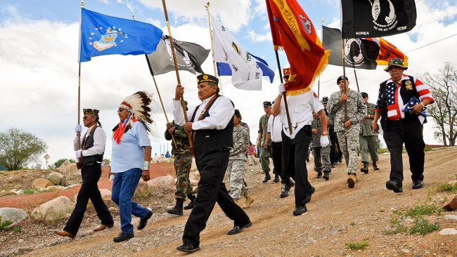 """Day of Remembrance"" by Jeremy Shockley (for NMPBS New Mexico Veterans: Stories of Service)"