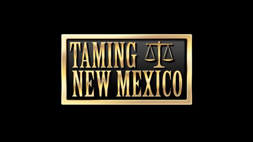 Taming New Mexico logo - small