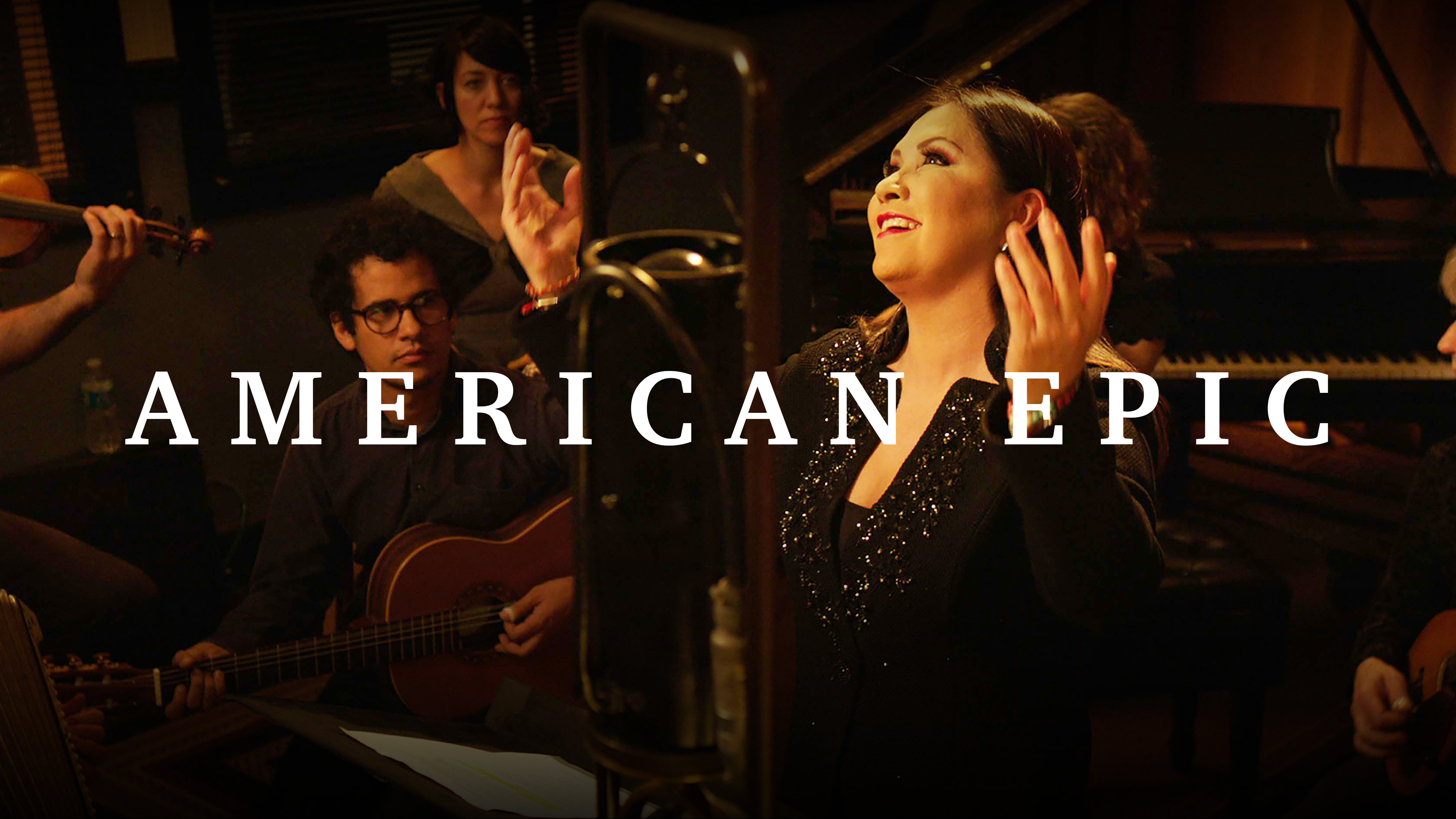 American Epic - Sessions