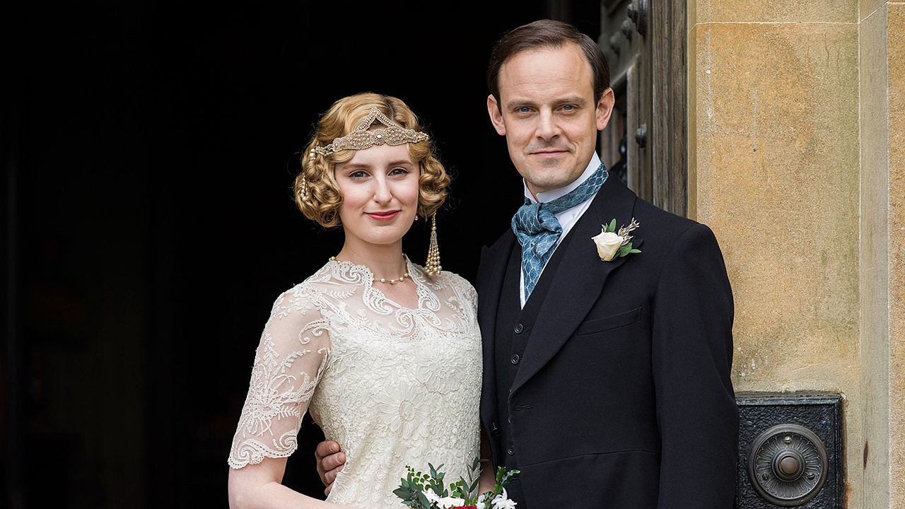Downton Abbey - Weddings