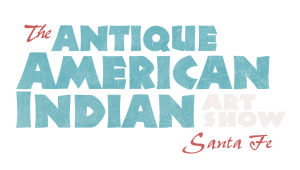 Antique American Indian Art Show logo