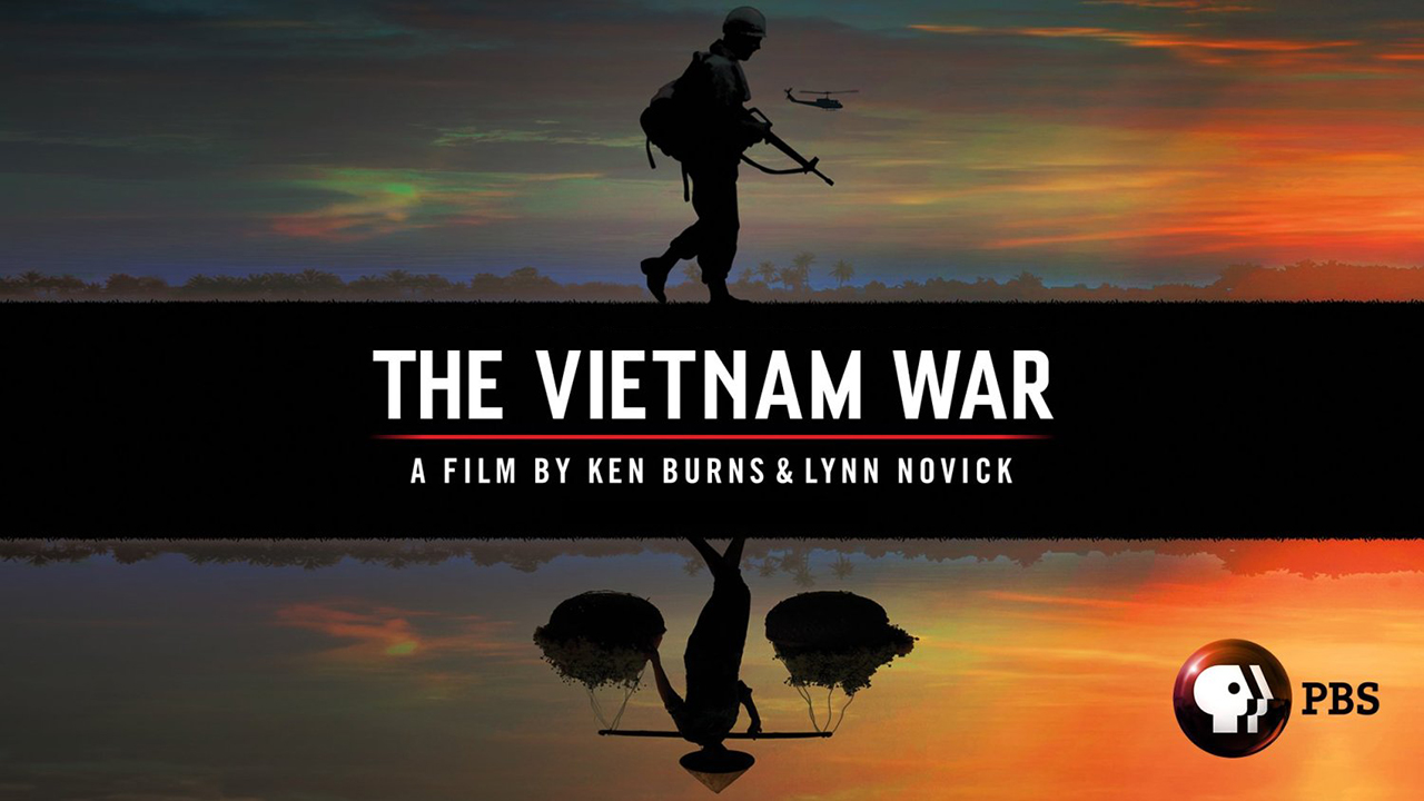 Ken Burns - The Vietnam War