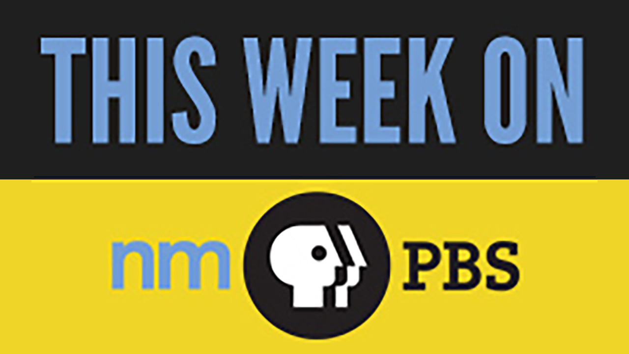 Find out what's on NMPBS this week