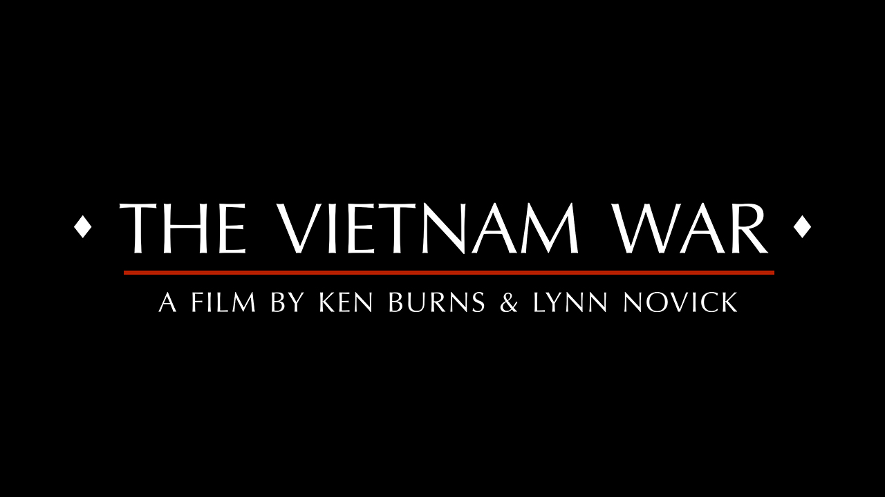 Ken Burns: Vietnam