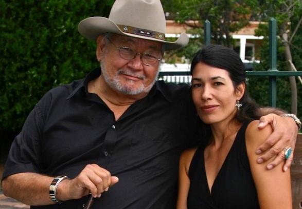 Return to Rainy Mountain: Scott Momaday and Jill Momaday