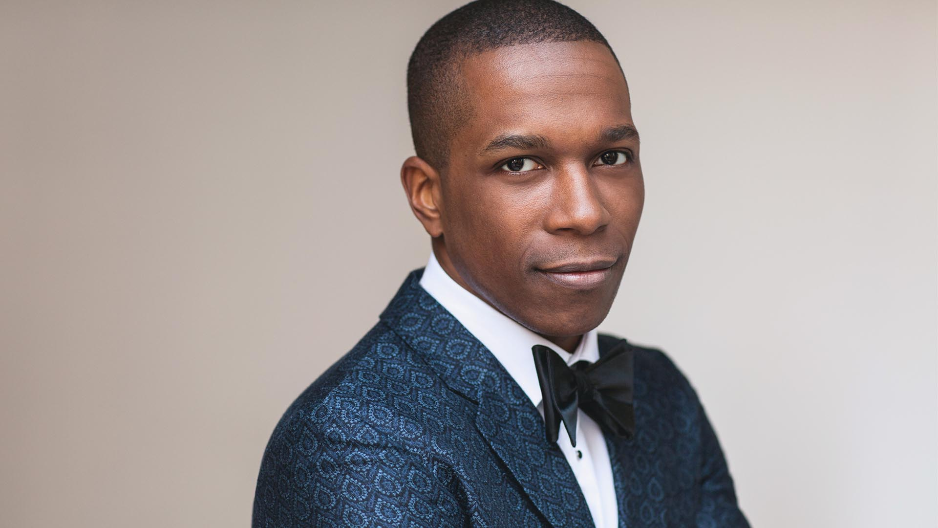 ive from Lincoln Center: Leslie Odom Jr. in Concert