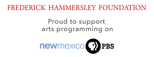hammersley foundation ad