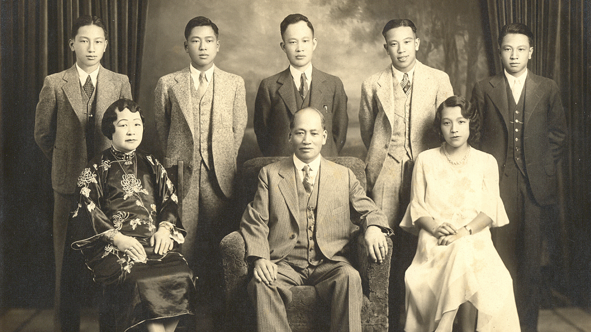 The Chinese Exclusion Act: AMERICAN EXPERIENCE