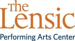 2012 Lensic Logo