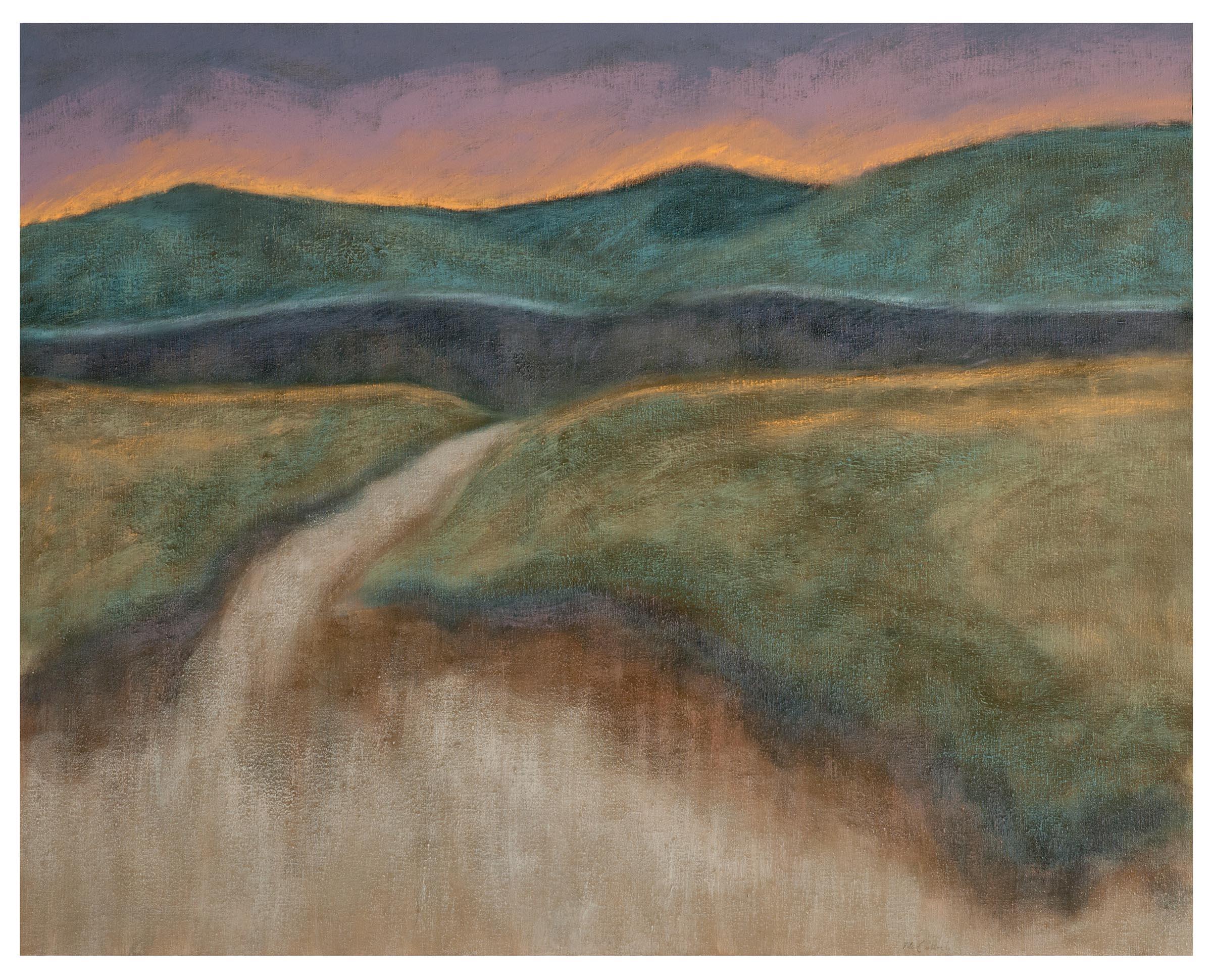 Painting Albuquerque