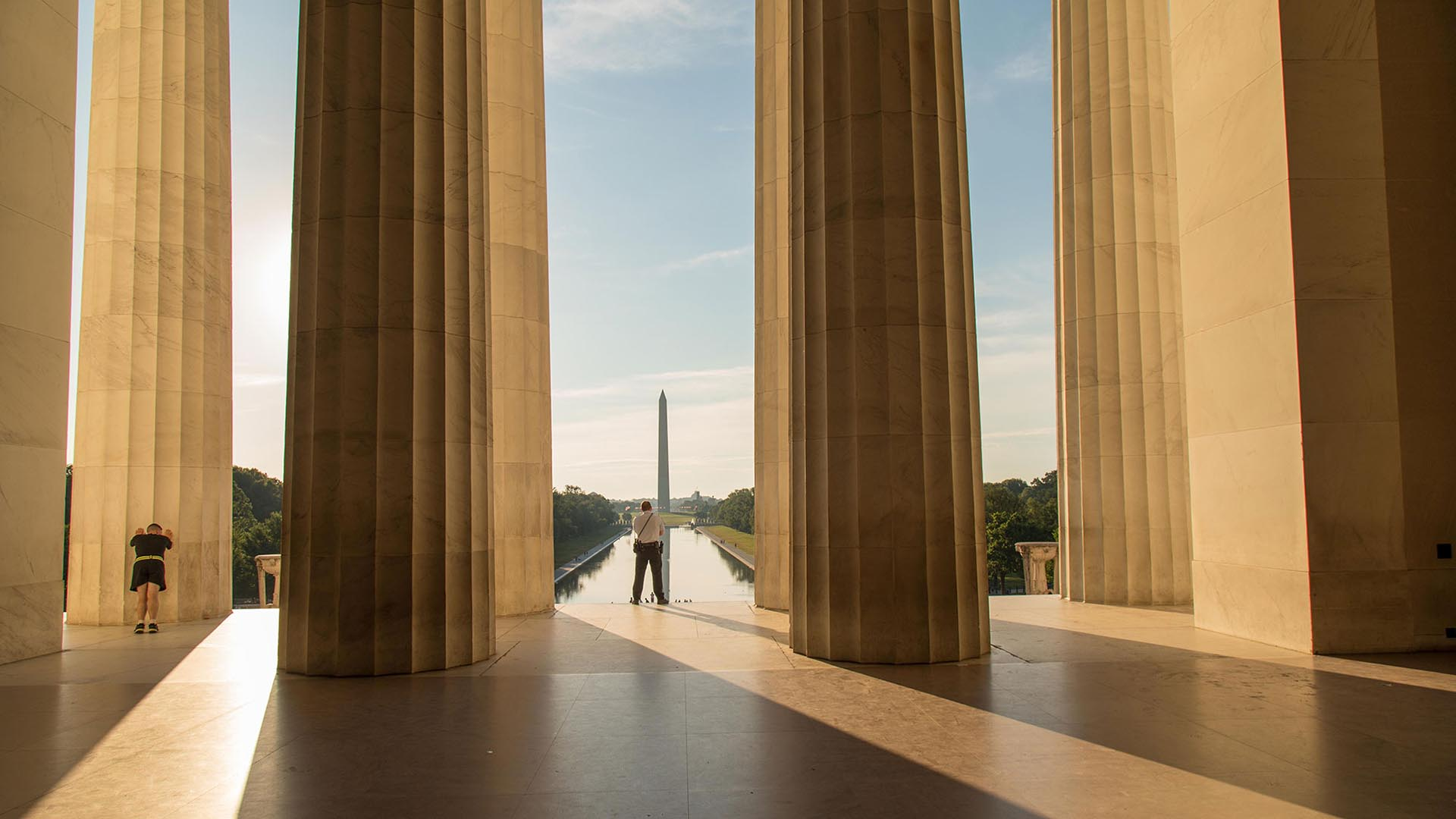 10 MONUMENTS THAT CHANGED AMERICA