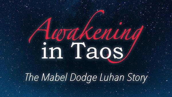 Awakening in Taos