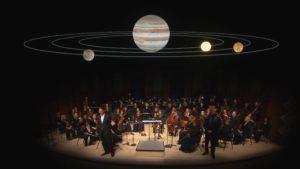 Majesty of Music and Math