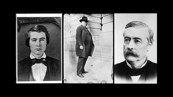 Freedom & Impeachment Edmund G Ross