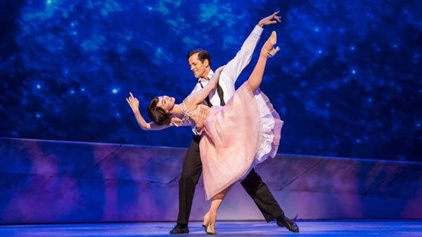 Great Performances - An American in Paris