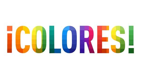 New Colores LOGO