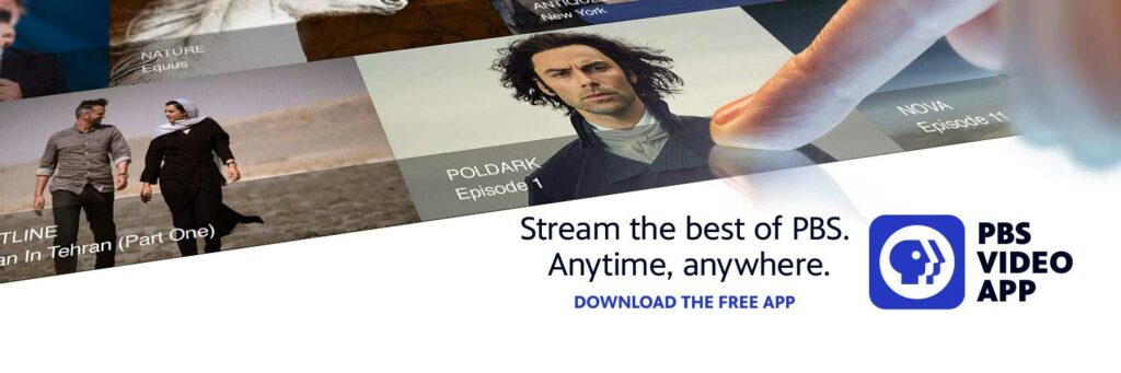 PBS Video App