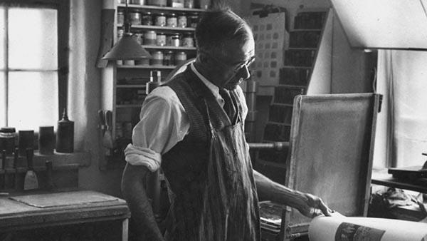 Gustave-Baumann
