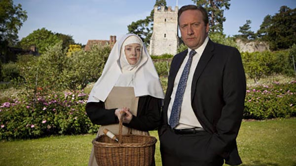 Midsomer Murders A Sacred Trust