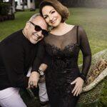 Emilio and Gloria Estefan