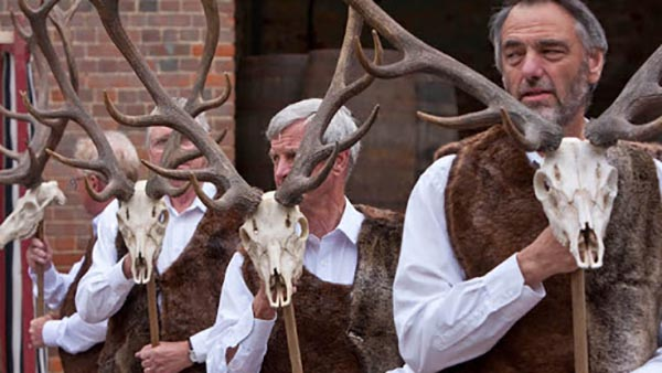Midsomer Murders: Night of the Stag