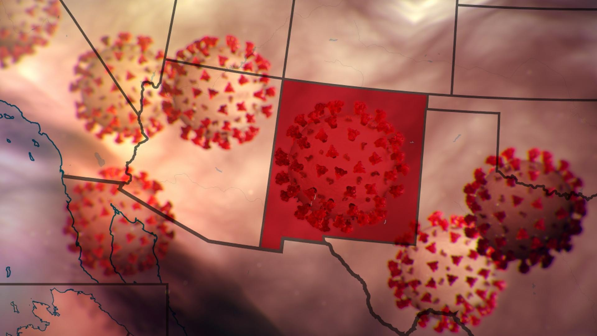 coronavirus hits new mexico