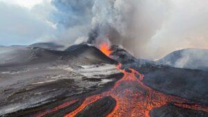 NOVA Killer Volcanoes