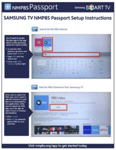 SAMSUNG TV PDF