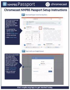CHROMECAST PDF
