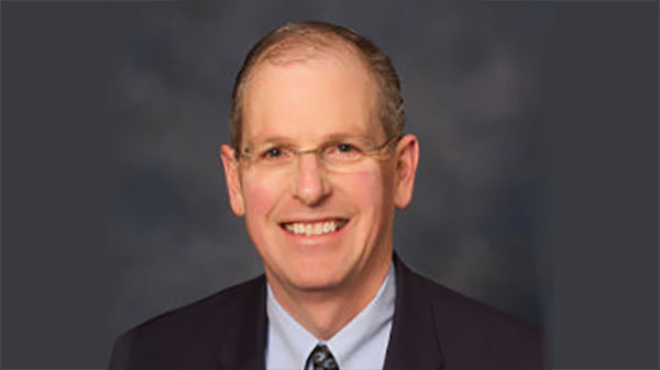 Senator Peter Wirth