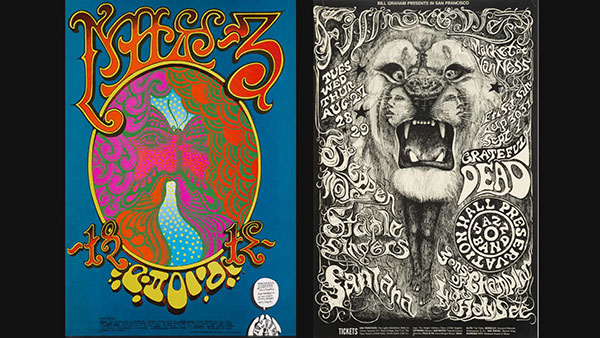 NMPBS Rock Posters