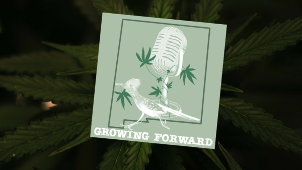 Growing Forward Podcast