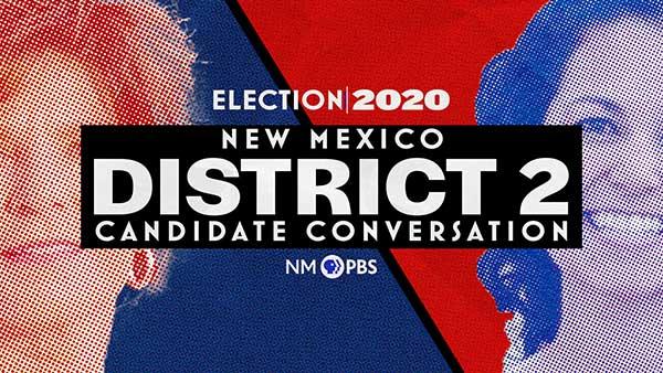 District 2 Candidate Conversation