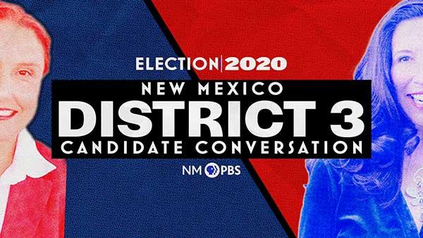 District 3 Candidate Conversation