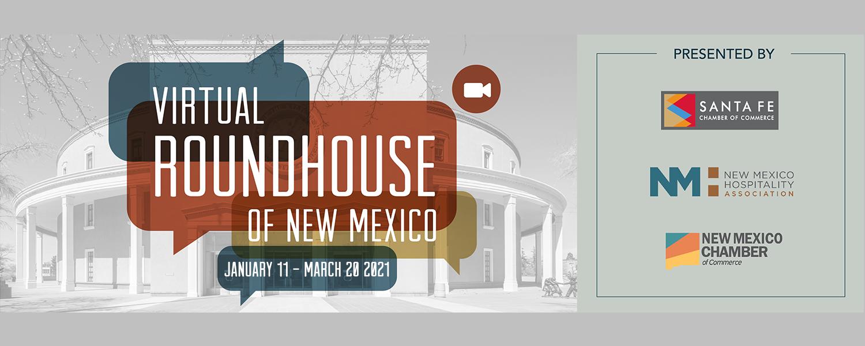 New Mexico Virtual Roundhouse