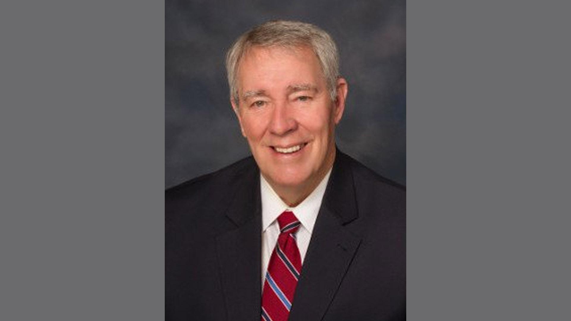 Senator Stuart Ingle