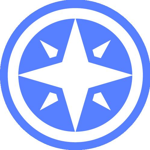 PBS Passport compass